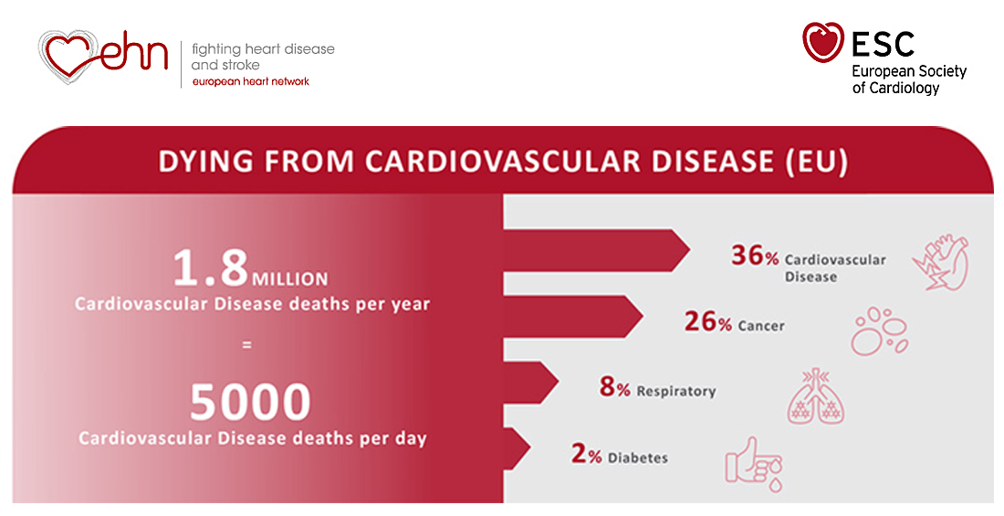 Fighting cardiovascular disease – a blueprint for EU action